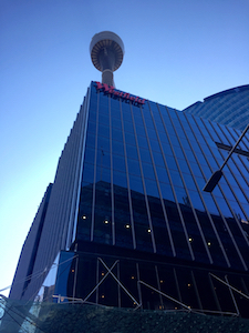 sydneytower